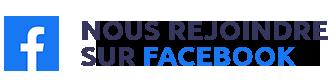 Rejoindre notre facebook